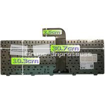 Teclado Laptop Dell Inspiron 15 3520 Y Vostro 1540 1550 Mmu