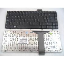 Teclado Dell Mini 11z 1110 Series Negro Español Omm