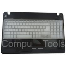 Carcasa Mouse Gateway Nv52 / Nv52l15u Negro N/p Ap0nn000402