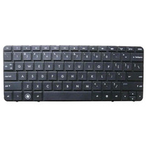 Teclado Hp Mini 110-3500 633476-001 633476-161 Factura Hm4