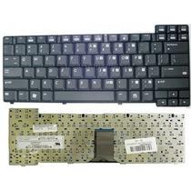 Teclado Hp Compaq Evo N600 N600c N610 N6010c N620c En Ingles