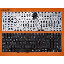 Teclado Para Acer Aspire V5-531 V5-551 V5-571