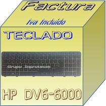 Teclado Laptop Hp Pavilion Dv6-6c75la Envio Gratis Dhl