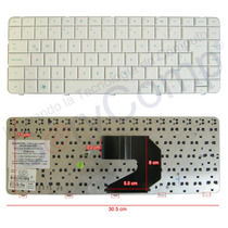 Teclado Hp G4-1000 / G6-1000 Series Servcomp_de_méxico Lqe