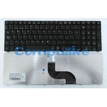 Teclado Compatible Emachines E440 E640 E730 E732 E442