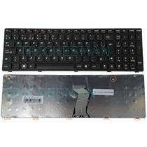Teclado Lenovo Ideapad G570 G570a V570 Z570 G575 Vv4