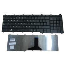 Teclado Toshiba C650 L640 L670 L675 L750 L775 L770 C655 Esp