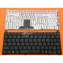 Teclado Toshiba Mini Nb100 Nb105 Negro En Español Nuevo Hm4