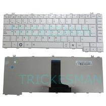 Teclado Toshiba L745 L745d L600 L605 L645 L645d C645 C600