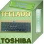 Teclado Para Laptop Toshiba L850 L850d L855 L855d L870 L870d