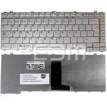 Teclado Español (sp) Toshiba A200 A205 A210 A215 A300 A305