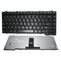 Teclado Toshiba Satellite A10, A45, A100, A15, A40, A75 Ing