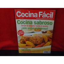 Cocina Fácil. ¡sin Usar El Horno!, Televisa, México, Año 25.