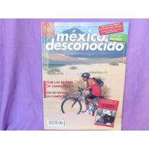 México Desconocido, México Desconocido, México, Año Xxviii.