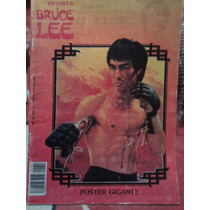 Bruce Lee #11, Revista , 70s