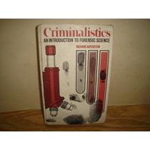 Inglés - Criminalística, Introducción A La Ciencia Forense