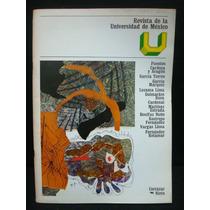 Revista De La Universidad De México, Vol. Xxiii: Núm. 2 Y 3