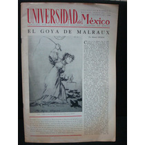 Revista De La Universidad De México, Vol. Xii: Núm. 11