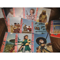 Antiguas Revistas Rifleman Americanas De 1949