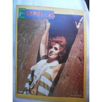 Anel Sexy Foto En Portada Y Poster Revista Estrellas 1970