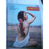 Elsa Aguirre Sexy Portada Y Poster Hilda Aguirre 1967