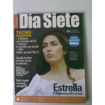Revista Día Siete. Estrella #305. Idd