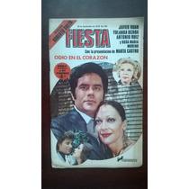 Marta Castro, Javier Ruan, Yolanda Ochoa En: Fotonovela
