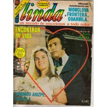 Fotonovela Linda: Edmundo Arizpe Y Gabriela