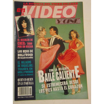 En Video - Revista - Año 4 No. 5 - Baile Caliente