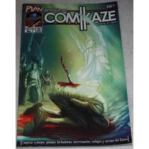 Revista Comikaze Edicion Especial No. 1