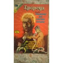 Epopeya Presenta Prodigios Del Cerebro Humano No.200