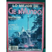 Elvira Mendoza, Lo Mejor De Geomundo, Año Viii: 1991