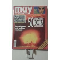 De Coleccion Revista Muy Interesante Bomba Atomica