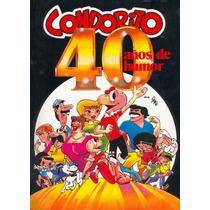 Condorito Colección De Revistas