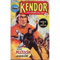 Kendor El Hombre Del Tibet Colección