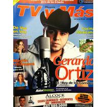 Gerardo Ortiz Revista Tvymas Usa