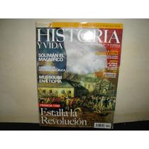 Revista Historia Y Vida - No.457 Año Xxxvii