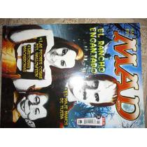 Mad Revista La #58 Varios Numeros Mas Especiales La #1 Y Mas