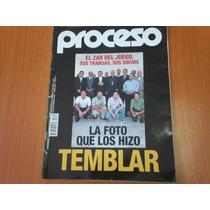 Revista Proceso 1820, La Foto Que Los Hizo Temblar, Zar Del