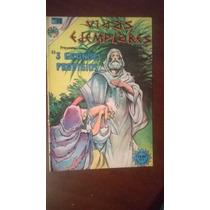 Vidas Ejemplares No.406 3 Grandes Prodigios Año-1973