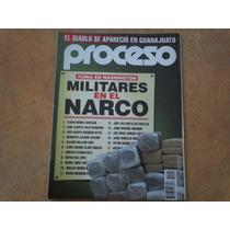 Revista Proceso 1520, Militares En El Narco