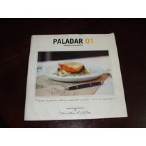 Paladar 01, Cocinando Al Estilo Palacio, Recetarios