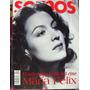 Revista , Somos, Maria Felix