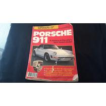 Porsche Revista Año 1987 Coleccionable (a11)