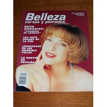 Edith Gonzalez · Revista Belleza Cortes Y Peinados