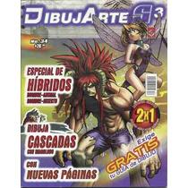 Dibuarte S3 Revistas