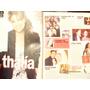Revistas De : Thalia En: Eres Y Glamour.