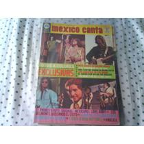 The Doors Mexico Canta