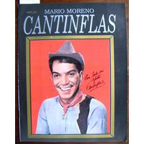 Revista,mario Moreno Cantinflas