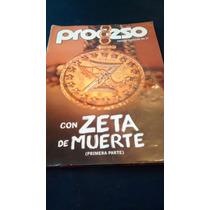 Proceso - Con Zeta De Muerte